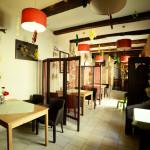 kawiarnia, restauracja, pub Cafe Rene Wągrowiec